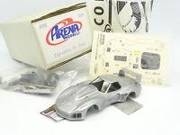 Arena Kit à Monter 1/43 - Chevrolet Corvette Watkins Glen 1977