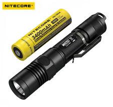 Nitecore MH12GT CREE XP-L HI V3 LED Rechargeable Flashlight -1000 Lumens