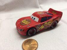 Disney Pixar CARS Toy diecast Retired Lightning McQueen Rusteze Ointment 1