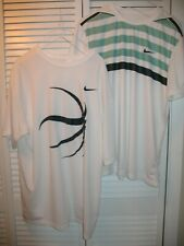 Nike Performance Dri-Fit  Shirt Mens size large L