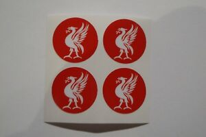 """16 THE LIVER BIRDS  CROWN GREEN BOWLS STICKERS  1""""  LAWN BOWLS"""
