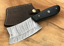 DAMASCUS STEEL KNIFE, Chef Knifes, Cleaver Knife, Best Kitchen Knife