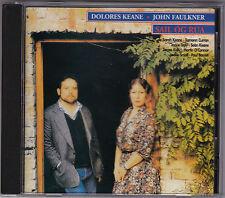 Dolores Keane & John Faulkner - Sail Og Rua - CD (Shanachie 78027 1999 U.S.A.)