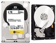 Western Digital RE 4TB ENTERPRISE Hard Drive WD HDD 7200RPM SATA 3 WD4000FYYZ