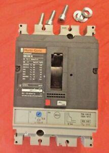 MERLIN GERIN 100A Circuit Breaker (NS100-160-250 N/H/NA)
