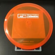 Discmania C-Line Md New FactorySecond, 180g Penned, Pat#s, Rare