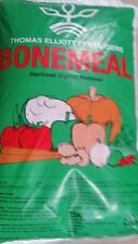 25kg STERILISED BONE MEAL ORGANIC FERTILISER