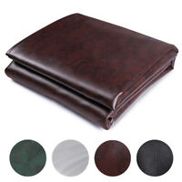 Boshen 7'/8'/9' Heavy Duty Fitted Leatherette Billiard Pool Table Cover Cloth