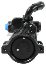 Remanufactured Power Strg Pump W/O Reservoir  BBB Industries  712-0147