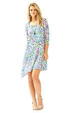 LILLY PULITZER Ariana Gypsy Jungle Print Swing Dress Size XS NWT $168