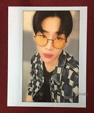 GOT7 Eyes on You Taiwan Promo Polaroid-style photo card (BAMBAM Ver.)