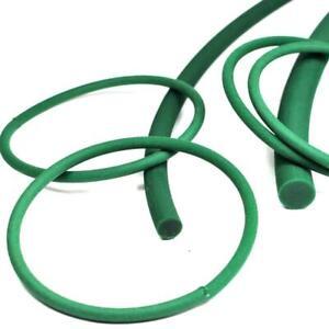 PU Rundriemen Antriebsriemen endloß grün rau ORing 0 Ring Riemen drive belt