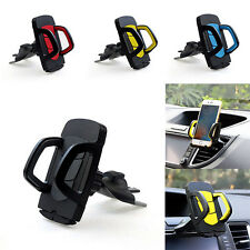Car Phone Holder Universal Windshield Dashboard Air Vent CD Slot Mount Cradle