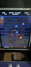 Arcade 1UP Super PacMan Screen W/ 7 Games