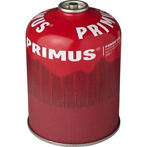 Primus Power Gas 4 Season Mix Propane, Isobutane, Butane for Camping Stove 450g