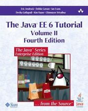 The Java EE 6 Tutorial: Advanced Topics (4th Edition) (Java Series), Jendrock, E