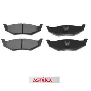 Set Serie Bremsbeläge Hinten Chrysler Ashika 51-00-016