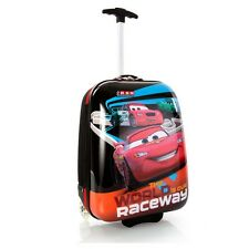 Heys Disney Cars Kids Hybrid Luggage