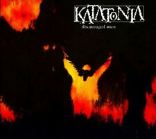 Katatonia - Discouraged Ones (Swe), Digipack CD