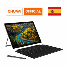 "CHUWI UBook X Tablet/Laptop 2 in 1 PC H7 Stylus 12"" Windows Intel 8+256GB SSD"
