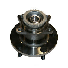 Wheel Bearing and Hub Assembly fits 2004-2012 Mitsubishi Galant Eclipse  GMB