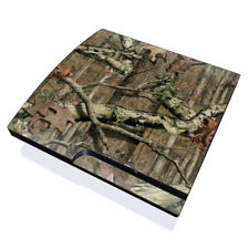 Sony PS3 Slim Console Skin - Break-Up Infinity by Mossy Oak - DecalGirl Decal