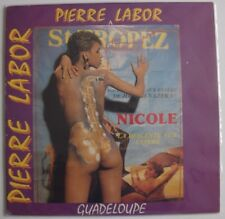 PIERRE LABOR - GAZOLINE - Nicole - LP - MGP4013 - Zouk - Afro - World - France