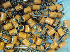 6E  50-PCS LOT Capacitors 470UF  16V
