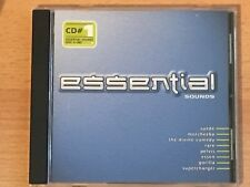 Essential Sounds Vol 1 & 2 - two 8 track CDs