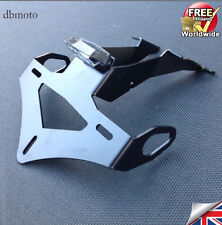 Yamaha MT-09 Tail Tidy 2013 2014 2015 2016.  e-marked(legal) number plate light.