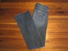 KASIL Heritage Vintage stretch low rise bootcut jeans 27 X 33 Hannah