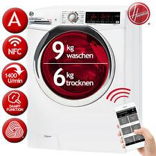 HOOVER Waschtrockner Waschen 9kg / Trocknen 6kg H3DSQ496TAMCE-84