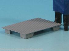 "Handarbeitsmodell ""Metall-Palette"" Bausatz im Maßstab 1:22,5 (11200 B)"