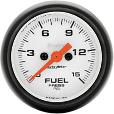 AutoMeter 5761 Phantom Electric Fuel Pressure Gauge
