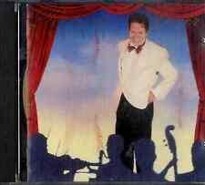 ROBERT PALMER Ridin' High CD NEAR MINT