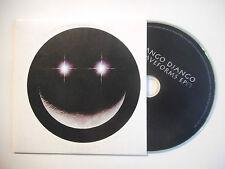 DJANGO DJANGO : WAVEFORMS ( WILD GEESE REMIX ) ♦ CD SINGLE PORT GRATUIT ♦