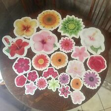 Yard Expressions Specialty Add-On Packages - Set Of 24 Flowers