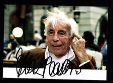 Johannes Heesters Autogrammkarte Original Signiert# BC 63449