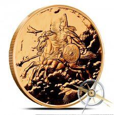 Nordic Creatures 1 oz Copper Round - Sleipnir - In Stock FREE Shipping
