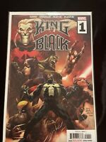 King in Black #1 Marvel NM Unread