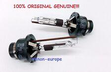 2pcs 2x D2R Philips 85126 Xenon Bulbs Original Genuine HID Pair