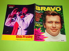 BRAVO NR. 34 von 1971 - COVER TARZAN RON ELY / STARSCHNITT MICK JAGGER - TEIL 6