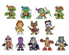 Funko Mystery Minis - Set of 4 Teenage Mutant Ninja Turtles & Loose*