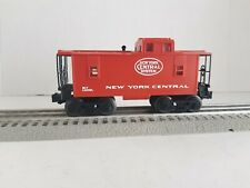 Lionel Lines New York Central  System Caboose Red 027