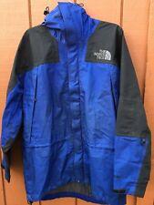 Vintage The North Face Gore Tex Blue Jacket Men's Large L