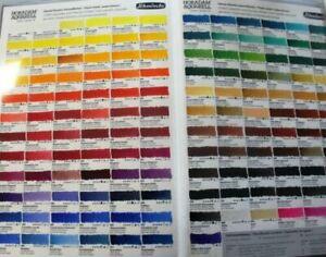 Horadam Watercolour 1/2 Bowls (Series 1-4)