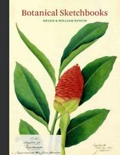 Botanical Sketchbooks (2017, Hardcover)