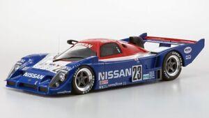 1991 Nissan R91CP #23 1992 Daytona 1:12 Kyosho