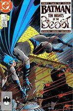 Batman Vol. 1 (1940-2011) #418