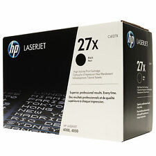 Ink, Toner and Paper for Laser Printers